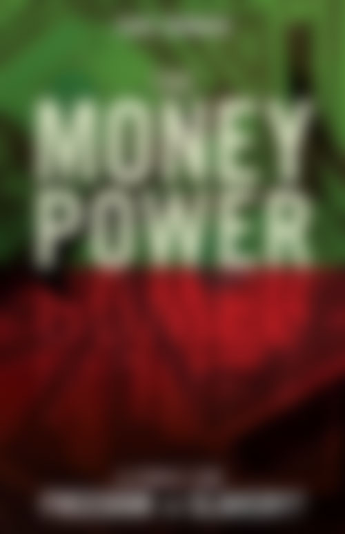 moneypower-isac-boman-upcoming