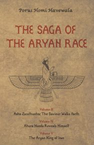 The Saga Of The Aryan Race (vol. 3–5)
