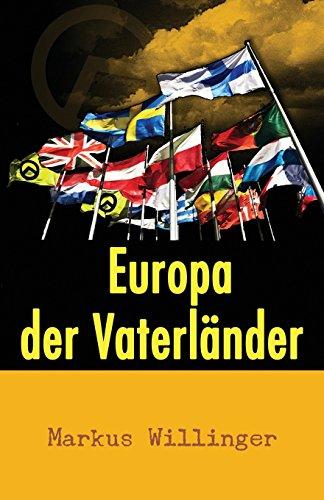 Europa-Der-Vaterlander-German-Edition-0