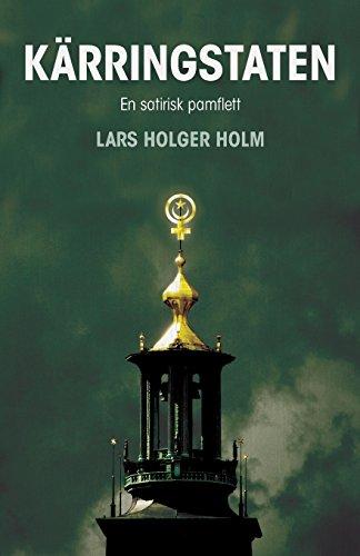 Krringstaten-Swedish-Edition-0