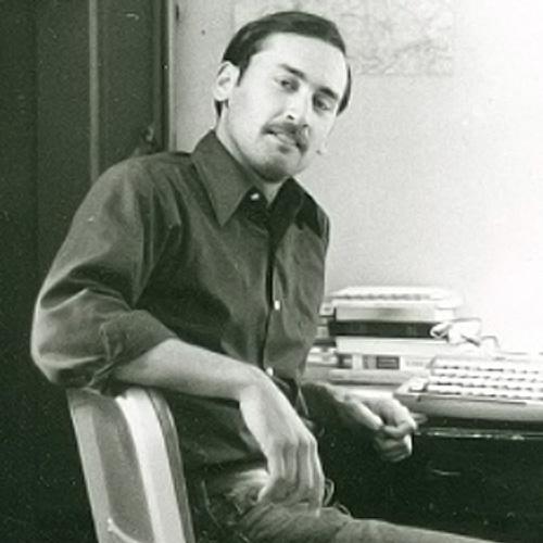 Michael O'Meara