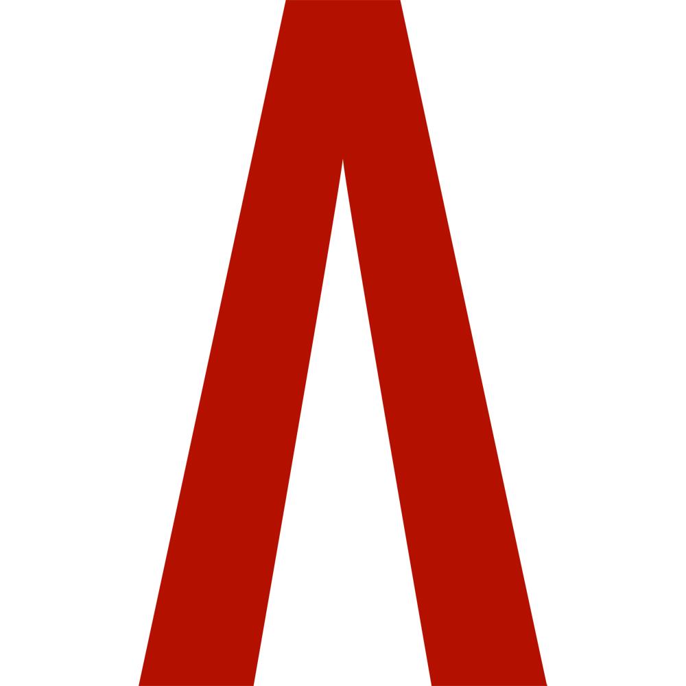 Logo A White