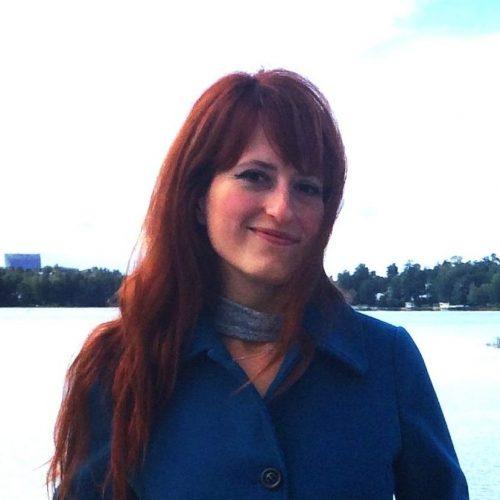 Melissa Mészáros