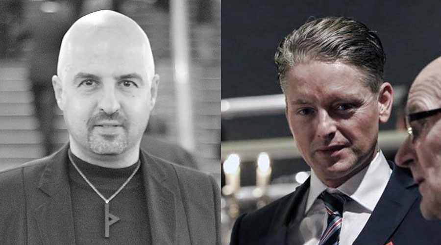 Arktos Makes Two New Important Recruitments