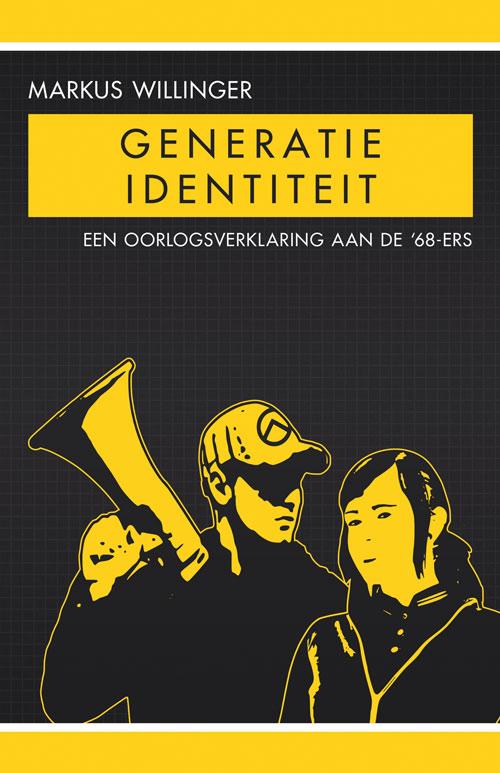Generatie Identiteit