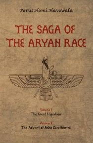 The Saga Of The Aryan Race