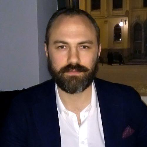 Gustav Hörngren