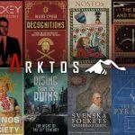 Arktos Moves Ever Forward
