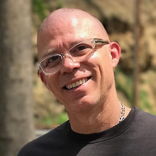 Mark Dyal
