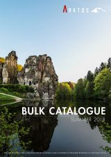 Bulk Catalogue (Summer 2018)
