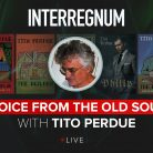A Voice From The Old South With Tito Perdue