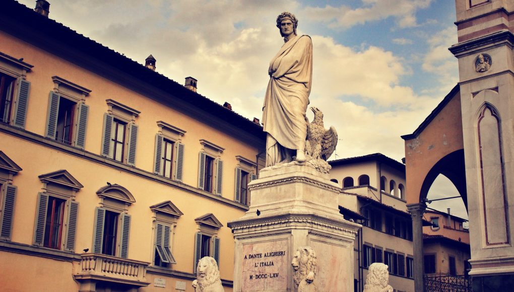 Dante Alighieri and the 'Philosophy of Right' – Arktos