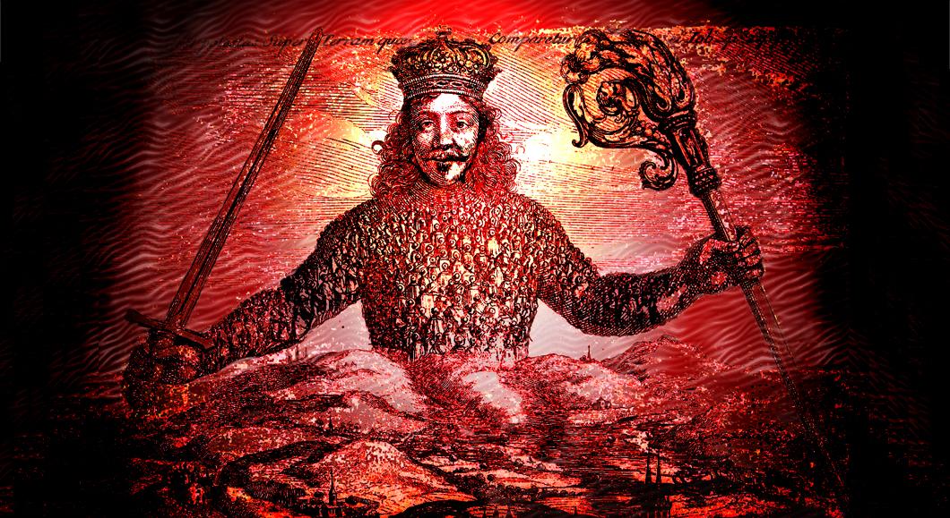 Modern Statism as Western Gnosticism – Part 2 – Arktos