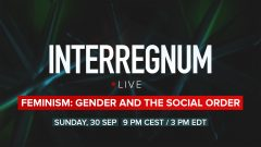 Feminism: Gender And The Social Order
