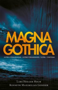 Magna Gothica (Swedish Edition)