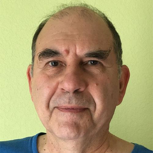 Nikos Salingaros