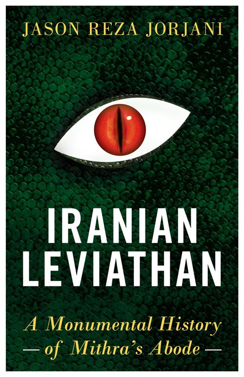 Iranian Leviathan