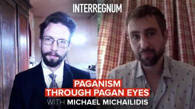 Paganism Through Pagan Eyes With Michael Michailidis