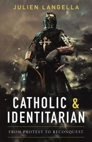 Catholic And Identitarian